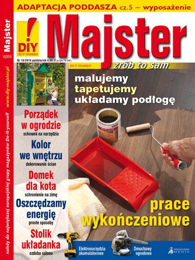 Gazetka Majster lipiec 2013