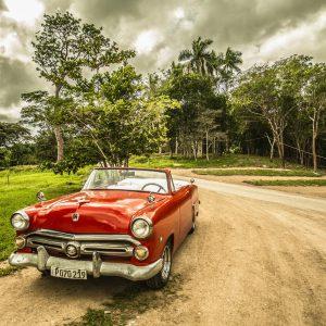 Kuba - powrót do przeszłości 13 - Twój Głos - e-TG.pl