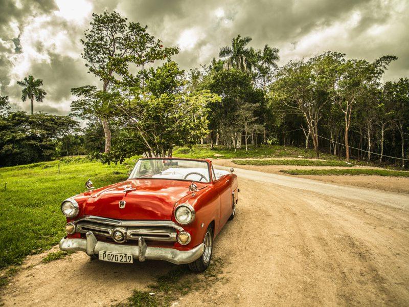 Kuba - powrót do przeszłości 1 - Twój Głos 📢 e-TG.pl