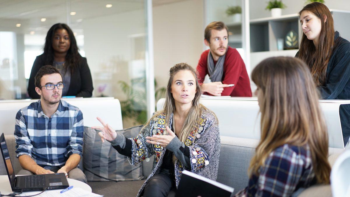 Jak usprawnić komunikację w firmie? 1 - Twój Głos - e-TG.pl