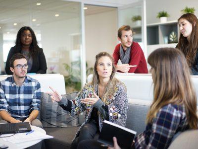 Jak usprawnić komunikację w firmie? 3 - Twój Głos 📢 e-TG.pl