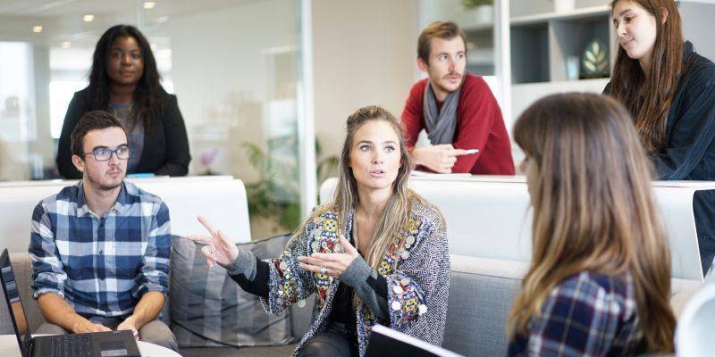 Jak usprawnić komunikację w firmie? 1 - Twój Głos 📌 e-TG.pl