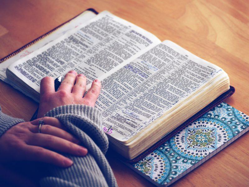 Religijne i biblijne ciekawostki - Ciekawe i ma艂o znane fakty przedstawione w Biblii 1 - Tw贸j G艂os 馃搶 e-TG.pl
