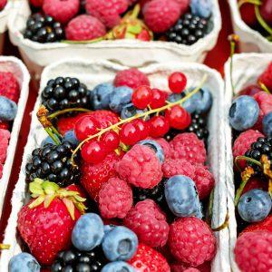Żywią, leczą, upiększają: aronia, gruszka, czereśnie i jabłka - poznaj wszystkie walory 8 - Twój Głos - e-TG.pl