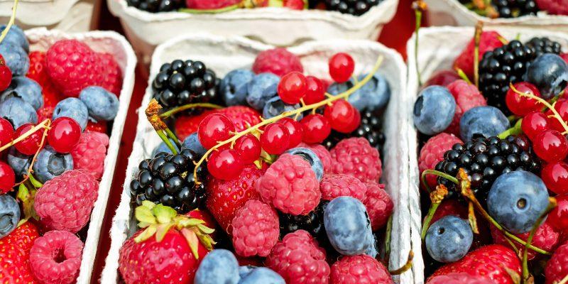 Żywią, leczą, upiększają: aronia, gruszka, czereśnie i jabłka - poznaj wszystkie walory 1 - Twój Głos - e-TG.pl