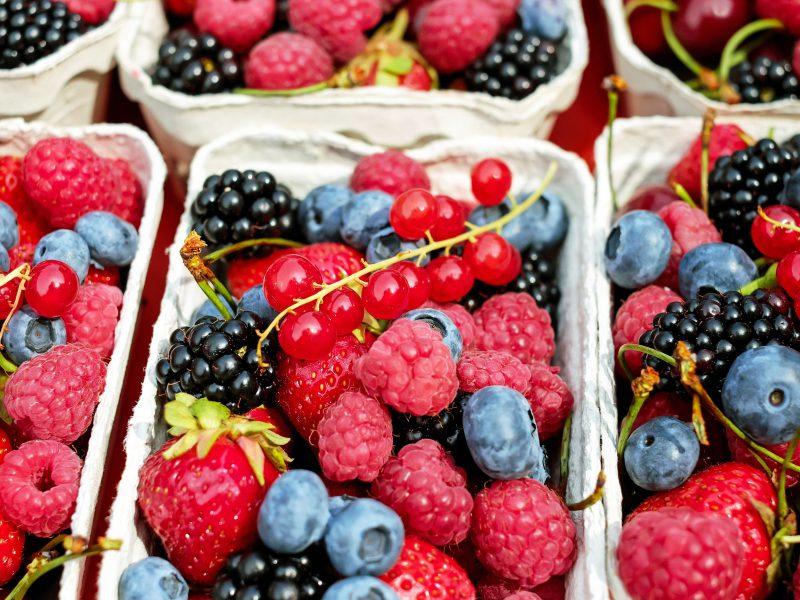Żywią, leczą, upiększają: aronia, gruszka, czereśnie i jabłka - poznaj wszystkie walory 1 - Twój Głos 📢 e-TG.pl
