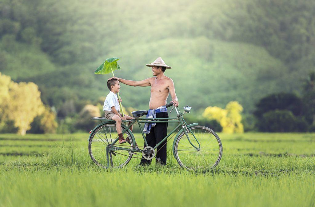 Rower: przyjemne z pożytecznym! 2 - Twój Głos - e-TG.pl