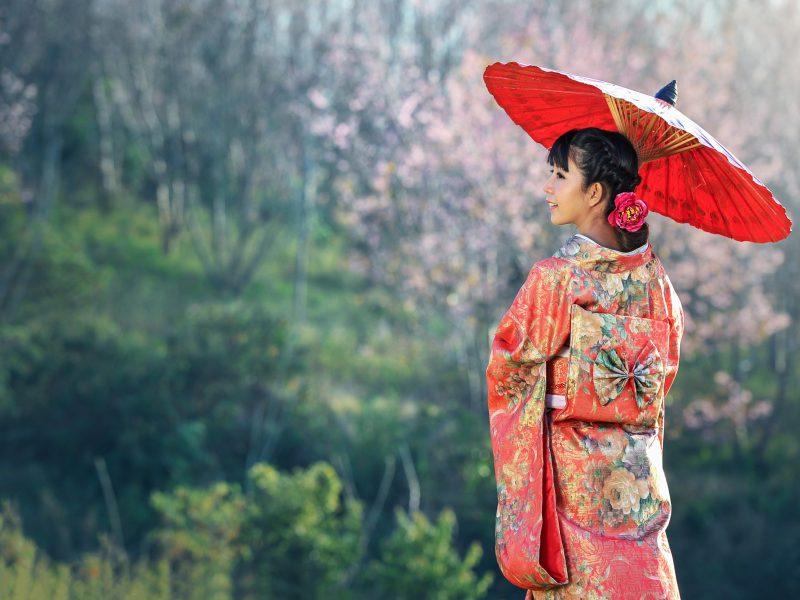japonia Japonia czyli fascynacja jedzeniem i herbatą - matcha, suchi i sake 1 - Twój Głos - e-TG.pl