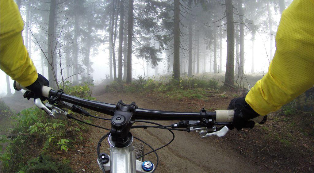 Rower: przyjemne z pożytecznym! 3 - Twój Głos - e-TG.pl
