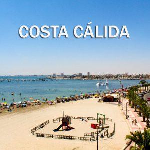 Costa Calida: ciepłe Wybrzeże na urlop w Hiszpanii i wakacje last minute 9 - Twój Głos 📢 e-TG.pl