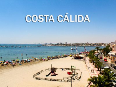 Costa Calida: ciepłe Wybrzeże na urlop w Hiszpanii i wakacje last minute 12 - Twój Głos 📢 e-TG.pl