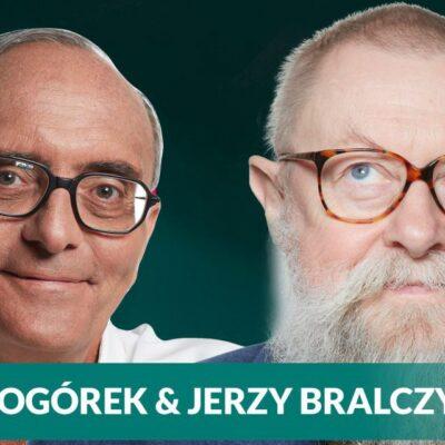 Kie艂basa i sznurek - Jerzy Bralczyk i Micha艂 Og贸rek 4 - Tw贸j G艂os 馃搶 e-TG.pl