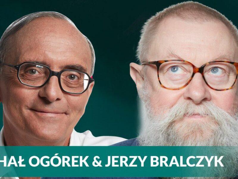 Kie艂basa i sznurek - Jerzy Bralczyk i Micha艂 Og贸rek 1 - Tw贸j G艂os 馃搶 e-TG.pl