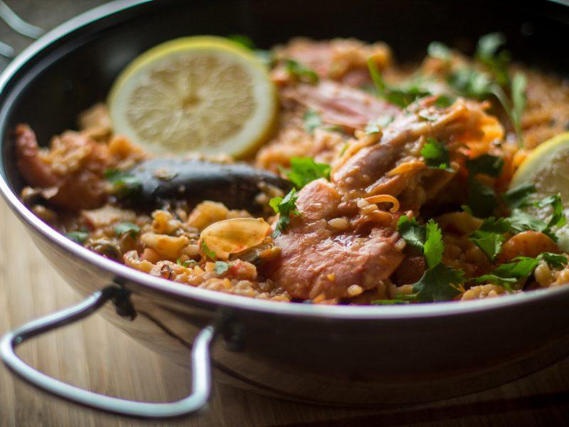 kuchnia portugalii Kuchnia portugalska - przepisy na portugalskie potrawy: Smaki Portugalii 1 - Twój Głos 📢 e-TG.pl