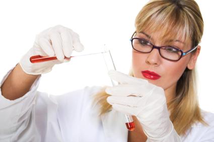 Wyniki analizy krwi, jak je odczytać? Morfologia czyli: OB RBC HGB PLT