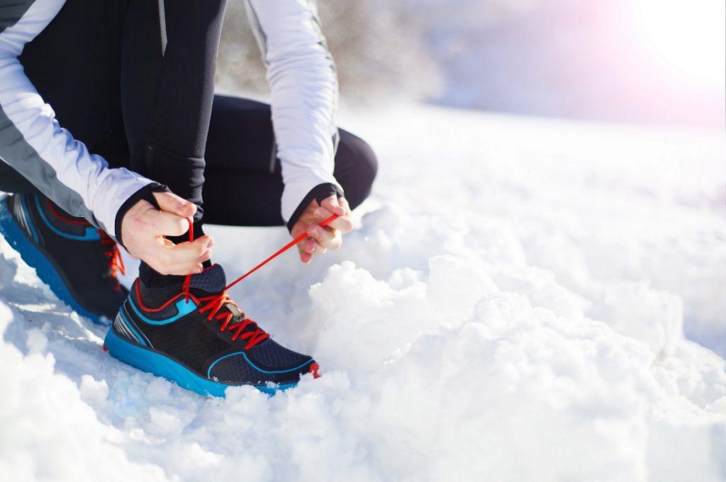 Odzież termiczna do biegania