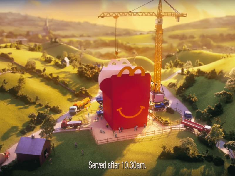 Niech Twoja reklama przemówi - wydruk w 3D 1 - Twój Głos - e-TG.pl