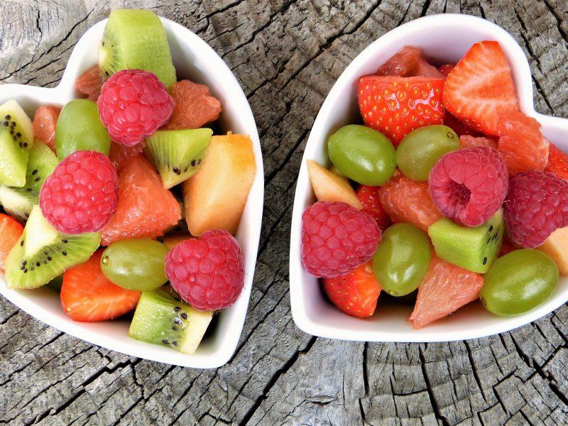 witaminy Co potrzebuje nasz organizm? - ważne składniki odżywcze 1 - Twój Głos 📢 e-TG.pl