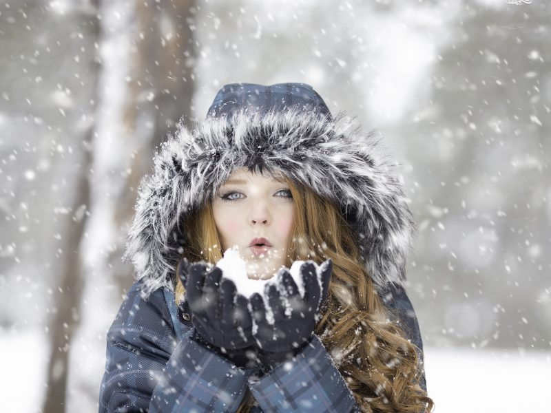 Załóż kurtkę albo się przeziębisz! 1 - Twój Głos 📢 e-TG.pl