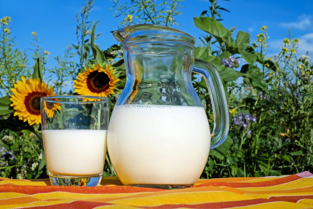Przetwory mleczne - nabia艂, mleko i jego przetwory 3 - Tw贸j G艂os 馃搶 e-TG.pl