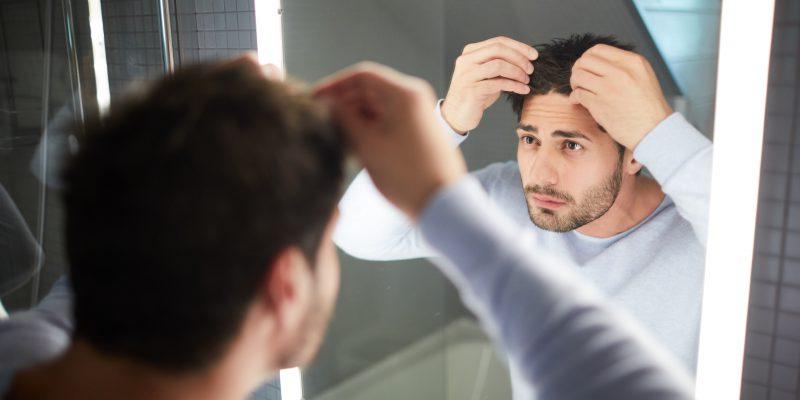 Naturalne sposoby na wypadanie włosów - sprawdź jak temu zaradzić? 1 - Twój Głos 📢 e-TG.pl