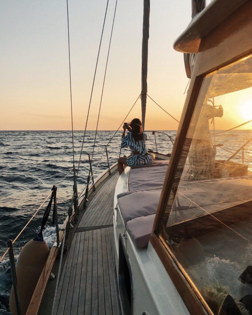 Żeglarstwo żaglówką Omega - Prawie każdy polski żeglarz pływał na omedze 5 - Twój Głos 📌 e-TG.pl