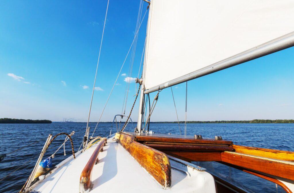 Żeglarstwo żaglówką Omega - Prawie każdy polski żeglarz pływał na omedze 3 - Twój Głos 📌 e-TG.pl