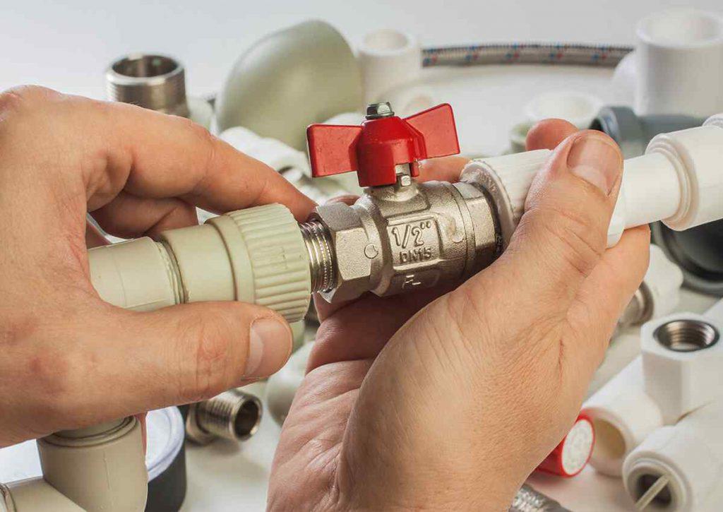 Instalacja wodno-kanalizacyjna - jak ją wykonać? Koszty i najczęstsze błędy w instalacji wodno-sanitarnej 4 - Twój Głos 📢 e-TG.pl