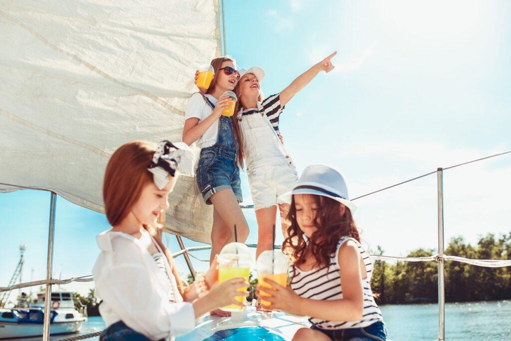 Żeglarstwo - rodzaje jachtów, czym jest jachting. Jak wyglądają wakacje pod żaglami? 2 - Twój Głos 📌 e-TG.pl