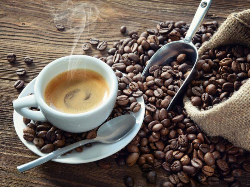 Historia i gatunki kawy - uprawa sposób parzenia oraz dodatki ze szkoły mistrzów kawy - poznaj różne rodzaje i Ciekawostki o kawie 1 - Twój Głos 📢 e-TG.pl