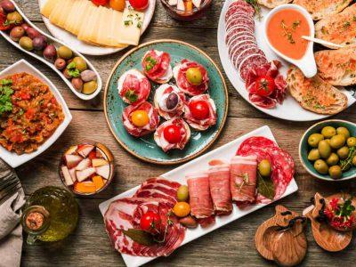 kuchnia hiszpańska Kuchnia hiszpańska - poznaj najlepsze przysmaki kuchni hiszpańskiej 14 - Twój Głos 📢 e-TG.pl