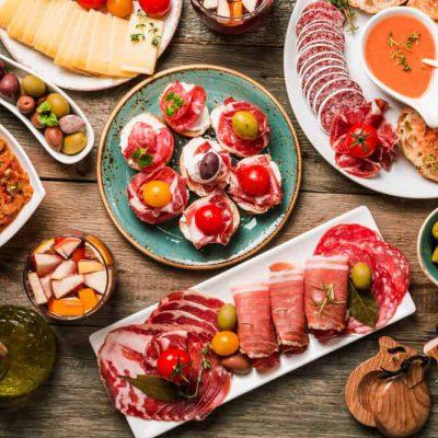 kuchnia hiszpańska Kuchnia hiszpańska - poznaj najlepsze przysmaki kuchni hiszpańskiej 3 - Twój Głos 📢 e-TG.pl