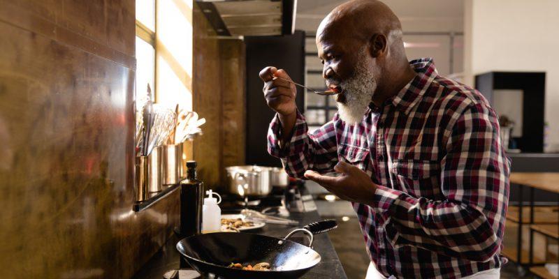 Kuchnia afrykańska: ostre przepisy z czarnego lądu 1 - Twój Głos 📢 e-TG.pl