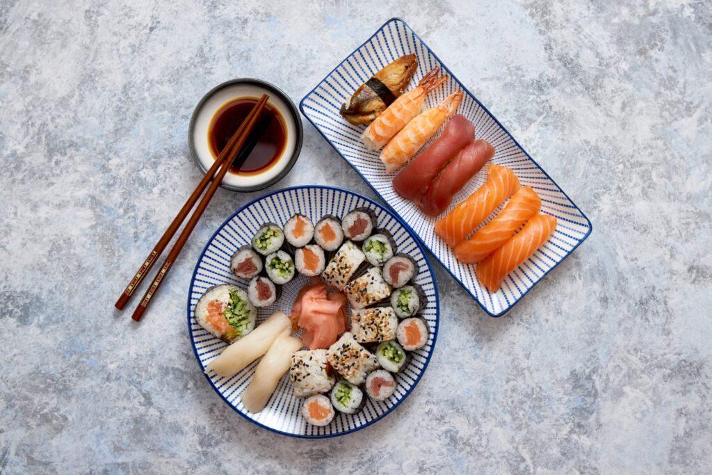 Kolekcja azjatyckich przepis贸w kulinarnych - najlepsze orientalne porady i triki kulinarne 艂atwe do przyrz膮dzenia w domu 3 - Tw贸j G艂os 馃搶 e-TG.pl