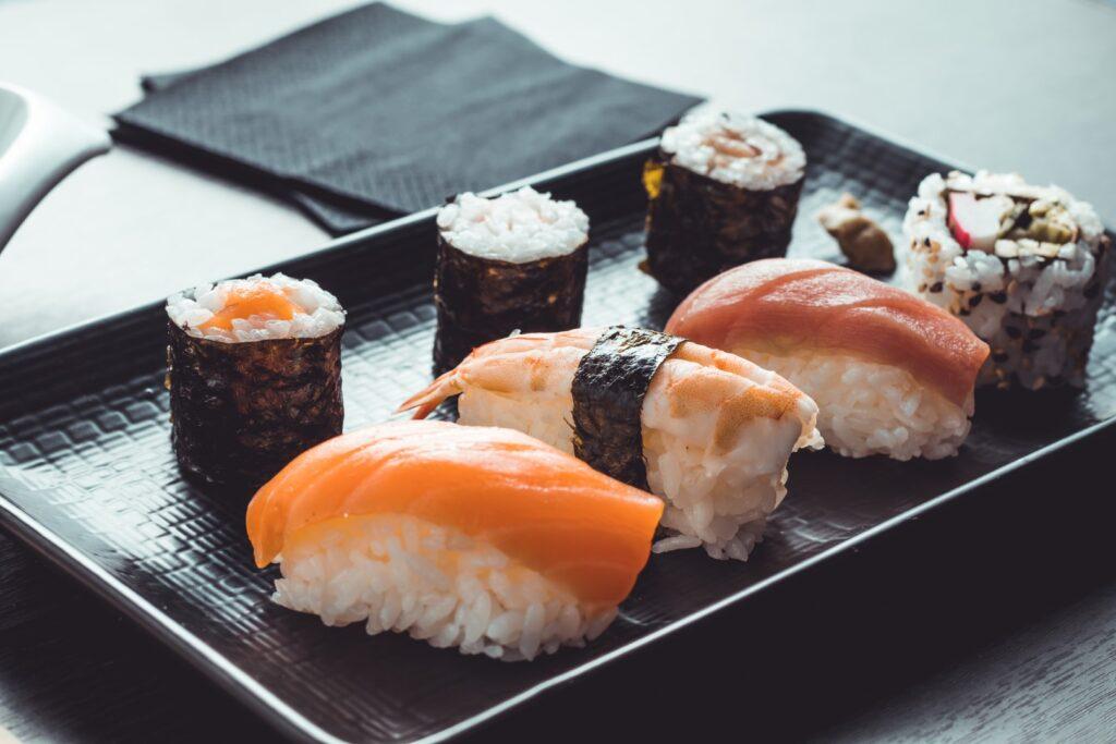 Kolekcja azjatyckich przepis贸w kulinarnych - najlepsze orientalne porady i triki kulinarne 艂atwe do przyrz膮dzenia w domu 2 - Tw贸j G艂os 馃搶 e-TG.pl