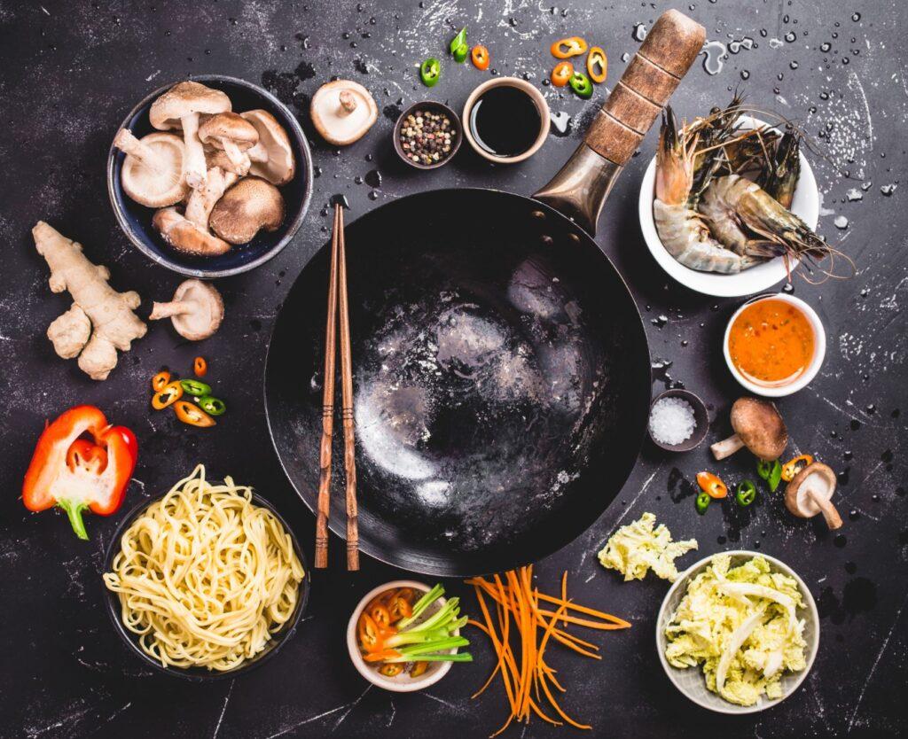Kolekcja azjatyckich przepis贸w kulinarnych - najlepsze orientalne porady i triki kulinarne 艂atwe do przyrz膮dzenia w domu 4 - Tw贸j G艂os 馃搶 e-TG.pl