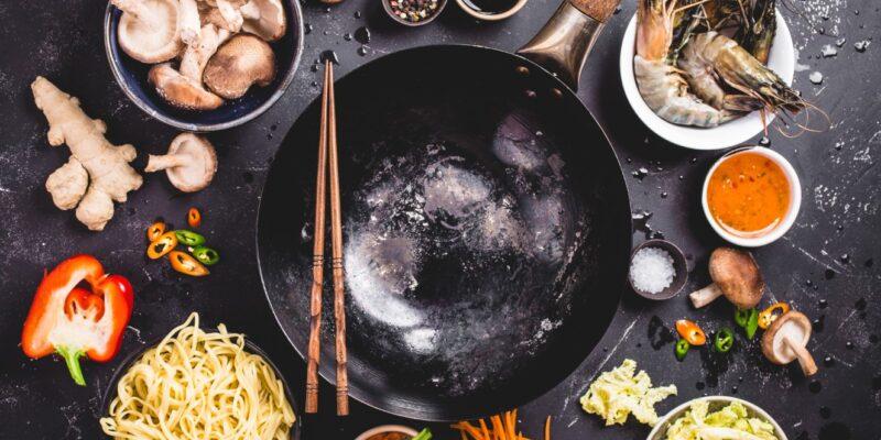 Kolekcja azjatyckich przepis贸w kulinarnych - najlepsze orientalne porady i triki kulinarne 艂atwe do przyrz膮dzenia w domu 7 - Tw贸j G艂os 馃搶 e-TG.pl