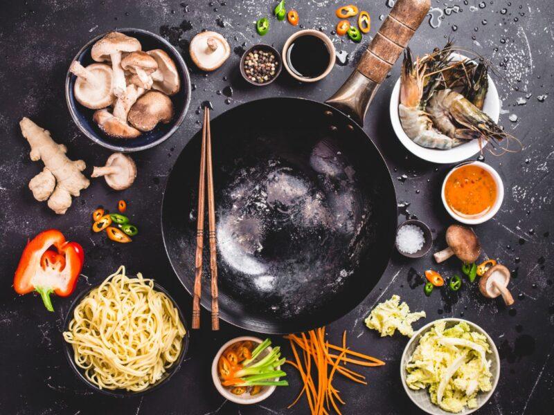 Kolekcja azjatyckich przepis贸w kulinarnych - najlepsze orientalne porady i triki kulinarne 艂atwe do przyrz膮dzenia w domu 1 - Tw贸j G艂os 馃搶 e-TG.pl