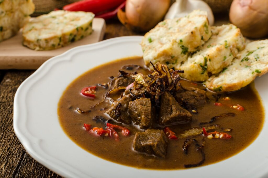 Najlepsze potrawy czeskie - kuchnia naszych sąsiadów 1 - Twój Głos 📌 e-TG.pl