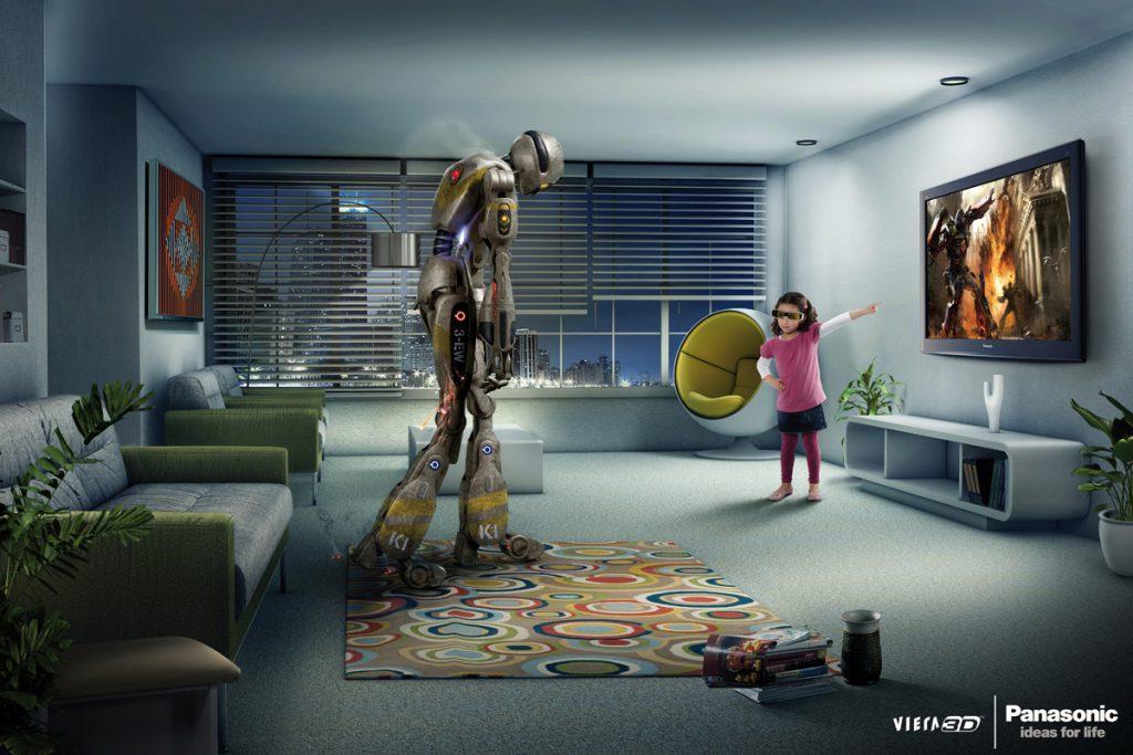 Niech Twoja reklama przemówi - wydruk w 3D 2 - Twój Głos - e-TG.pl