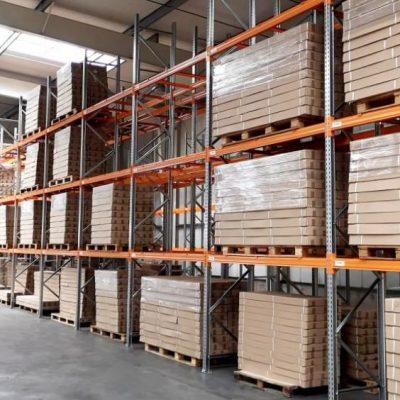 System składowania palet i jego praktyczne zastosowanie w każdej firmie zajmującej się produkcją 4 - Twój Głos - e-TG.pl