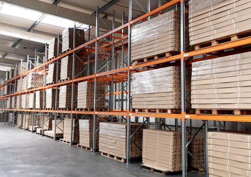 System składowania palet i jego praktyczne zastosowanie w każdej firmie zajmującej się produkcją 1 - Twój Głos - e-TG.pl