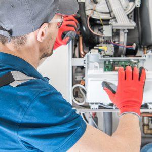 Zawór czterodrogowy C.O. Honeywell - zasada działania i zabezpieczenia instalacji c.o. i wydajność 10 - Twój Głos 📢 e-TG.pl