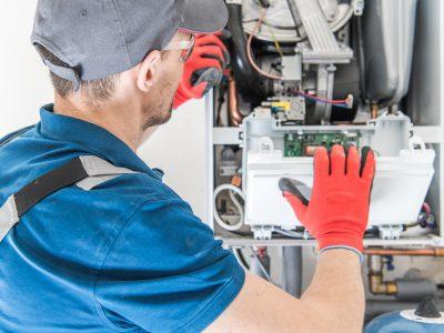 Zaw贸r czterodrogowy C.O. Honeywell - zasada dzia艂ania i zabezpieczenia instalacji c.o. i wydajno艣膰 11 - Tw贸j G艂os 馃搶 e-TG.pl