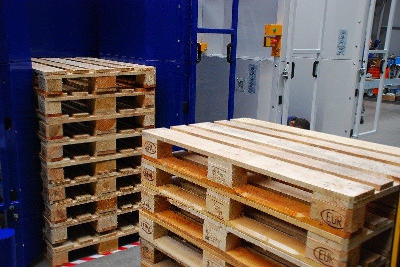 System składowania palet i jego praktyczne zastosowanie w każdej firmie zajmującej się produkcją 2 - Twój Głos - e-TG.pl