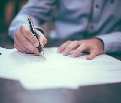 Sprzedaż nieruchomości - jakie czynności notarialne należy spełnić? 10 - Twój Głos - e-TG.pl
