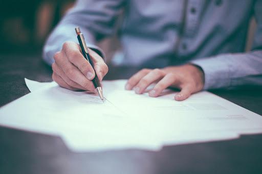 Sprzedaż nieruchomości - jakie czynności notarialne należy spełnić? 1 - Twój Głos - e-TG.pl
