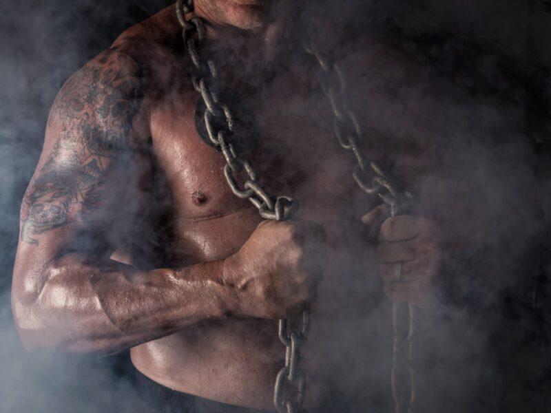 Historia konkurencji strongman - ppis konkurencji strongman 1 - Tw贸j G艂os 馃搶 e-TG.pl
